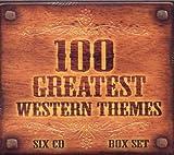 Soundtrack: 100 Greatest Western Themes: City of Pra