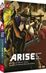 Ghost in the Shell - Arise - Films 3...