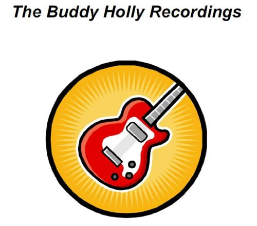 The Buddy Holly Recordings-who became one of America's top country artists
