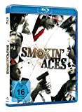 Image de Smokin Aces [Blu-ray] [Import allemand]