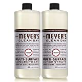 MRS MEYERS Multi-surface Concentrate, Lavender, 64 Fluid Ounce