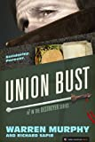 Union Bust (The Destroyer Book 7)