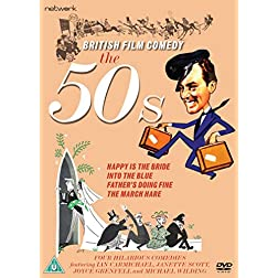 British Film Comedy: The 50s