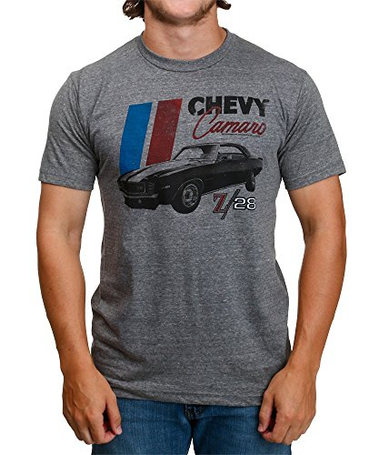 chevy-camero-vintage-t-shirt-large