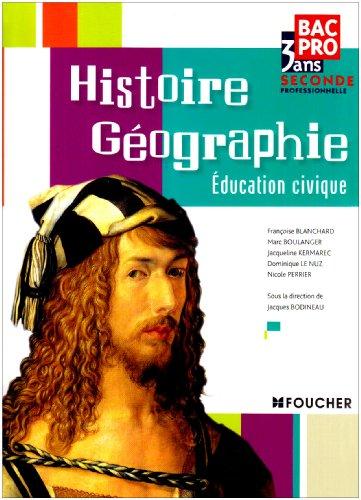 Gratuit Livre Francais Histoire Geographie Education