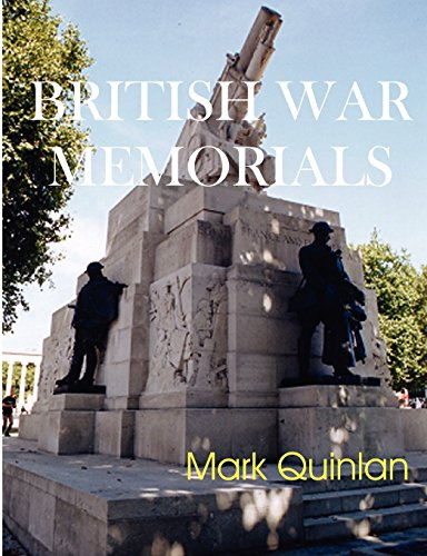 British War Memorials