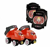 Disney Cars Junior Skate Combo
