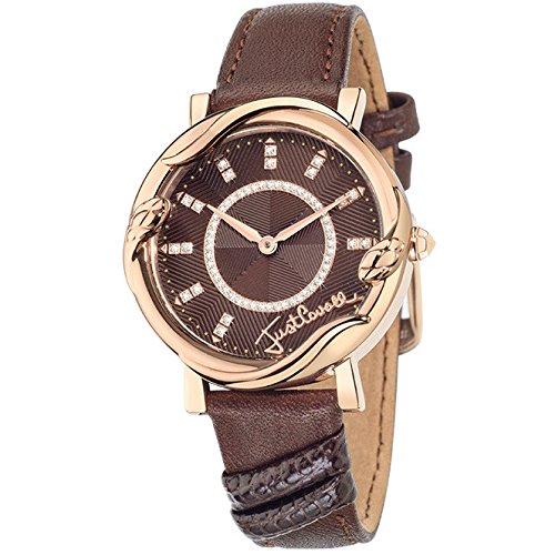 orologio solo tempo donna Just Cavalli casual cod. R7251551501