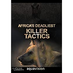 Africa's Deadliest : Killer Tactics