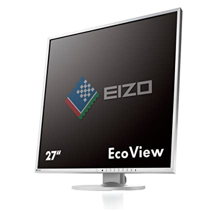 "Eizo EV2730Q Ecran PC 26 "" (67 cm) 1920 x 1920 5 milliseconds"