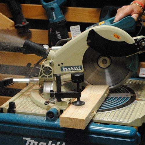 Makita LF1000 Tisch-, Kapp- und Gehrungssäge 68 x 155 mm*