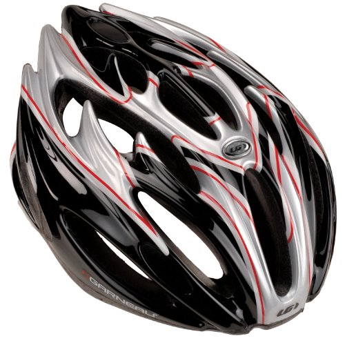 Buy Low Price Louis Garneau Oz-zy Road Helmet (B004UMEZGE)