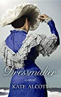 The Dressmaker (Center Point Platinum Romance (Large Print))