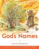 img - for God's Names (Making Him Known) (Children Desiring God) book / textbook / text book