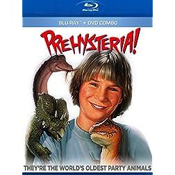 Prehysteria! [Blu-ray]