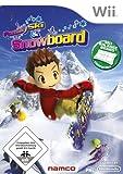 Family Ski & Snowboard Wii
