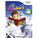 Family Ski & Snowboardvon &#34;NAMCO BANDAI Partners&#34;