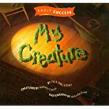 TEN BOOK PACK - 5 Copies Each of 'My Creature' and 'Pumpkins' - Houghton Mifflin, Invitations to Literacy, Early Success Books