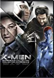 X-Men Experience Collection (Bilingual)