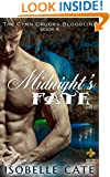 Midnight's Fate (The Cynn Cruors Bloodline Book 4)