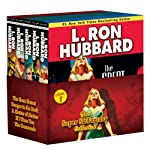Super Sci-Fi Fantasy Collection | L. Ron Hubbard