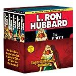 Super Sci-Fi Fantasy Collection   L. Ron Hubbard