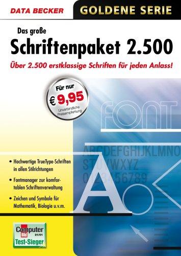 das-grosse-schriftenpaket-2500-import-allemand