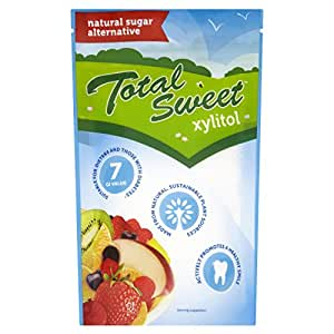 Total Sweet 100% Natural Xylitol 1kg