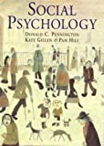 Richard Gross Social Psychology (Hodder Arnold Publication)