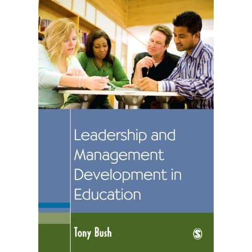Leadership and Management Development in Education