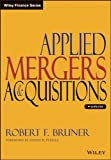 img - for Applied Mergers and Acquisitions (Wiley Finance) book / textbook / text book