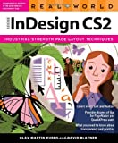 Real World Adobe InDesign CS2 (0321322029) by Kvern, Olav Martin