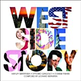 West Side Story - 50th Anniversary Recording ~ Leonard Bernstein