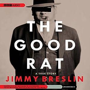 The Good Rat Audiobook