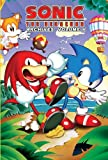 img - for Sonic The Hedgehog Archives, Vol. 4 book / textbook / text book