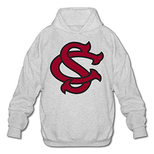ausin-mens-university-of-south-carolina-sweatshirt-ash-size-m