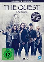 The Quest - Die Serie - Staffel 1