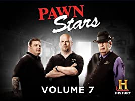 Pawn Stars Volume 7 [HD]