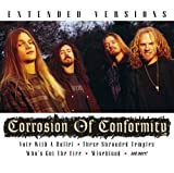 Corrosion of Conformity - Extended Versions by Sbme Special Mkts.