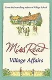 Village Affairs (Fairacre)