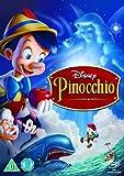 Pinocchio [DVD]