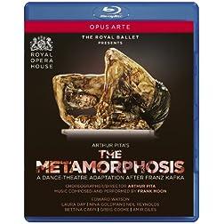 The Metamorphosis [Blu-ray]