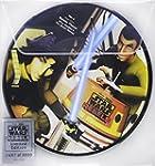 Star Wars: Rebels Theme [Vinilo]