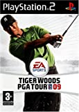 echange, troc Tiger Woods PGA Tour 09