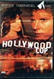 Hollywood Cop DVD