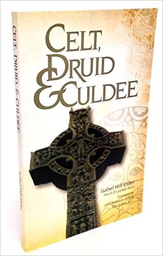 Celt, Druid and Culdee