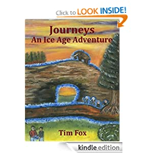Journeys; An Ice Age Adventure