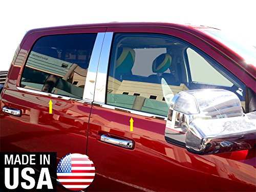 Made In Usa Maxmate Fit 09 2015 Dodge Ram Crew Mega Cab