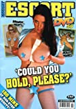 Paul Raymond ESCORT MAGAZINE & DVD PACK #59 ~ Could You Hold Please!