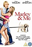 Marley and Me [DVD]